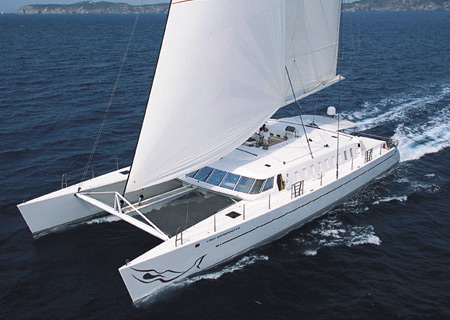 Richard Branson Bought This Yacht