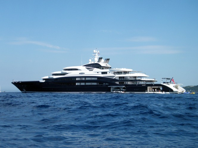March 2015 Luxury Yachts And Fame Celebrities On Yachts