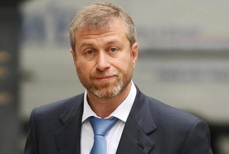 Roman Abramovich - Image credit to thesun.co.uk